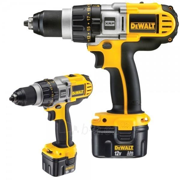 Cordless drill Screwdriver DeWALT DCD940B2-QW Paveikslėlis 1 iš 1 300421000125