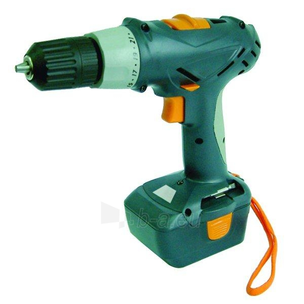 Cordless drill screwdriver Rebir AUM3N-12-2 Paveikslėlis 1 iš 1 300421000209