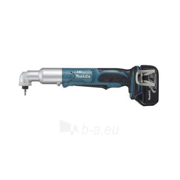 Cordless angle impact wrench Makita BTL063RFE Paveikslėlis 1 iš 1 300421000222