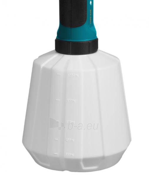 Akumuliatorinis purkštuvas BORT BFP-36-LI Paveikslėlis 2 iš 7 310820241027