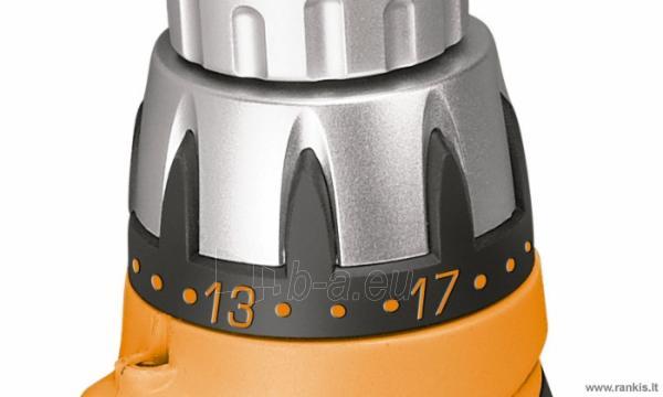 Cordless DEFORT DCD-10.8 Li-on Paveikslėlis 3 iš 4 310820049248