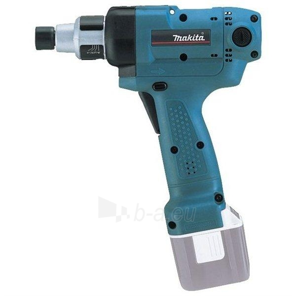 Cordless screwdriver Makita BFT040FZ Paveikslėlis 1 iš 1 300421000297