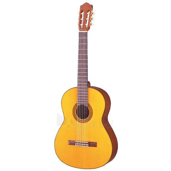 Akustinė gitara C80 II Paveikslėlis 1 iš 1 310820075645