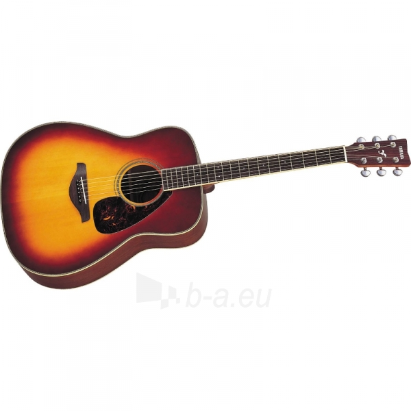 Akustinė gitara FG720S Tobacco br. Paveikslėlis 1 iš 1 310820075642
