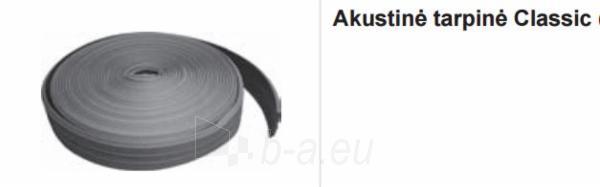 Akustinė tarpinė Ruukki Classic (25 m/rul.) Paveikslėlis 1 iš 1 310820026928