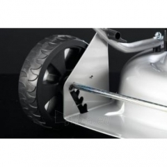 AL-KO Silver 460 B-A BIO (46 cm; 3.0 AG) Paveikslėlis 3 iš 4 268901000376
