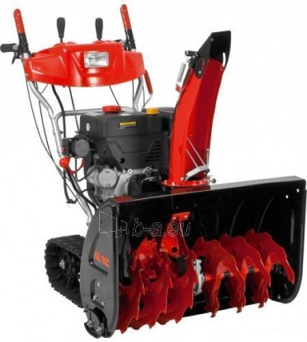 AL-KO SnowLine 760 TE sniego valytuvas Paveikslėlis 1 iš 1 310820017702