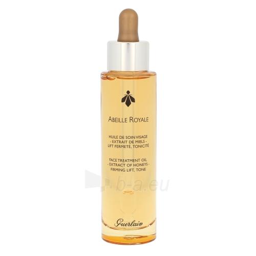 Eļļa Guerlain Abeille Royale Face Treatment Oil Cosmetic 50ml Paveikslėlis 1 iš 1 250840501017
