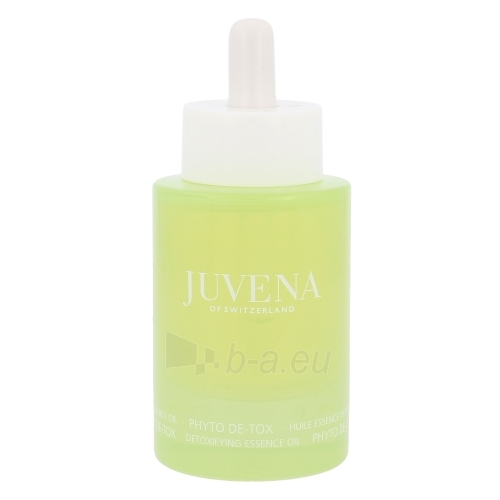 Eļļa Juvena Juvena Phyto De Tox Essence Oil Cosmetic 50ml Paveikslėlis 1 iš 1 250840500955