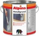 Alkidinis primer Alpina Metallgrund pilkos spalvos 0,75 ltr. Paveikslėlis 1 iš 1 236580000282