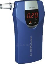 Alkotesteris AlcoFind DA5200 Professional Paveikslėlis 2 iš 2 310820039413