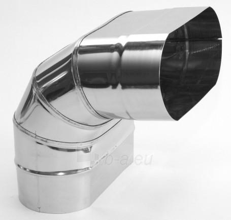 Elbow NP 100x200 (ovali) Paveikslėlis 1 iš 1 30005600832