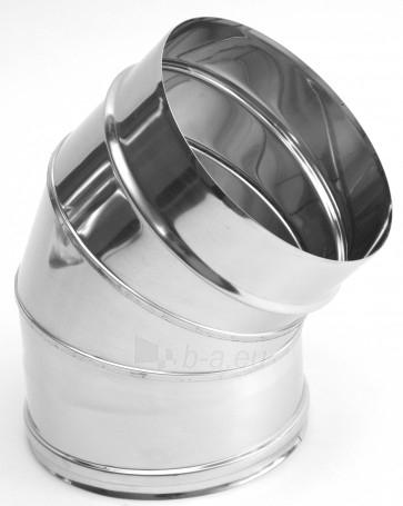 Elbow NP 45', d=150 mm Paveikslėlis 1 iš 1 30005600857