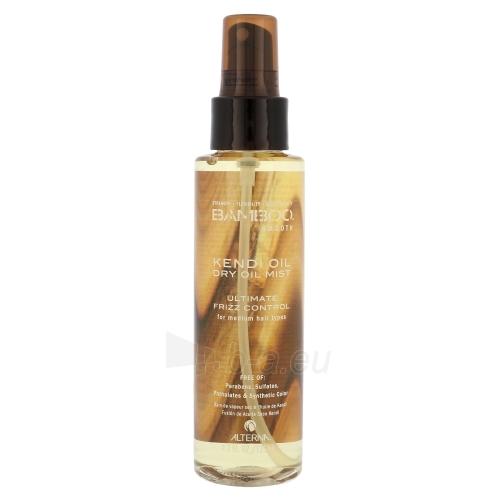 Alterna Bamboo Smooth Kendi Oil Dry Oil Mist Cosmetic 125ml Paveikslėlis 1 iš 1 250832500643
