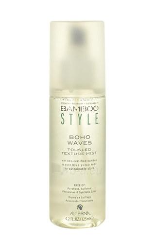 Alterna Bamboo Style Boho Waves Tousled Texture Mist Cosmetic 125ml Paveikslėlis 1 iš 1 310820003606