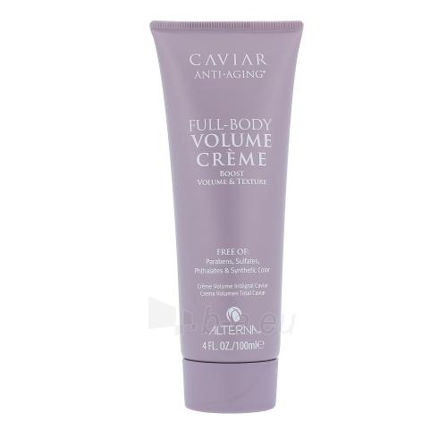 Alterna Caviar Full-Body Volume Creme Cosmetic 100ml Paveikslėlis 1 iš 1 310820039527
