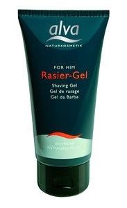Alva Sensitive Shaving Gel For Him Cosmetic 75 ml Paveikslėlis 1 iš 1 250881300533
