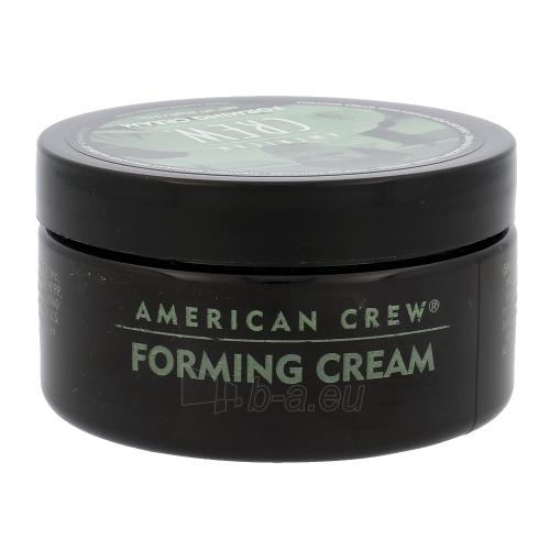 American Crew Forming Cream Cosmetic 85g Paveikslėlis 1 iš 1 250832500702