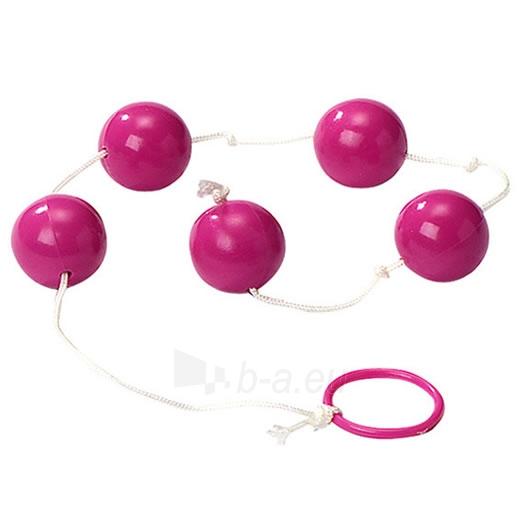 Anal beads 2 cm. Paveikslėlis 1 iš 1 2514041000044