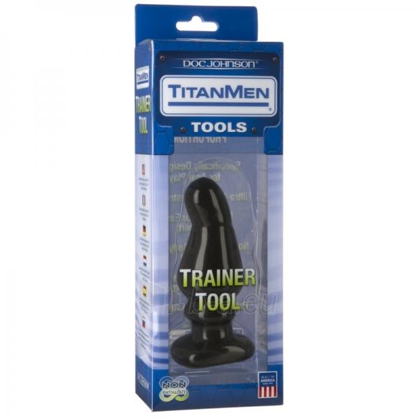 Analinis kaištis TitanMen įrankis 5 Paveikslėlis 3 iš 3 2514042000192