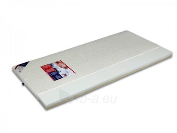 Anti Mattress DOMINO 195/200x90x6 cm Paveikslėlis 1 iš 2 250436000998