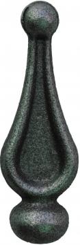 Nozzle circular 30 A023-1, L06AG051 Paveikslėlis 1 iš 1 310820026132