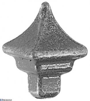 Nozzle kv 16 A035, L06AG069 Paveikslėlis 1 iš 1 310820026173