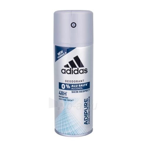 Antiperspirantas Adidas Adipure Antiperspirant 150ml vyriškas Paveikslėlis 1 iš 1 310820051669