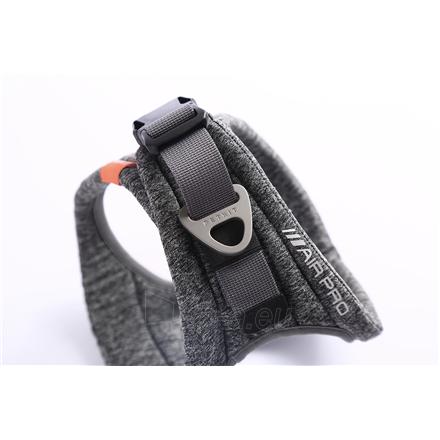 Antkaklis PETKIT Harness Air Pro S Grey Paveikslėlis 3 iš 3 310820168894