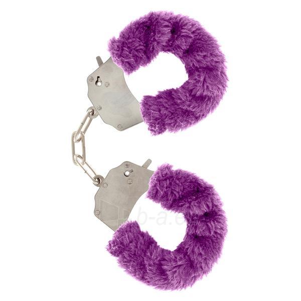 Antrankiai su purpuriniu kailiuku Paveikslėlis 1 iš 5 25140911000072
