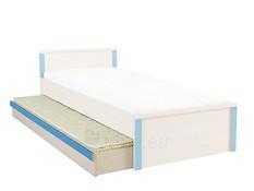 Apatinė lova Caps LOZ/85D Paveikslėlis 1 iš 3 301153000008