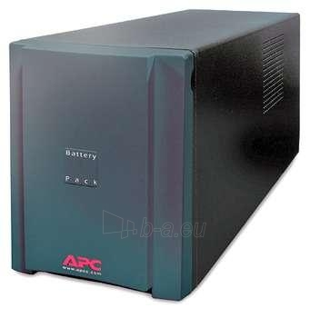 APC 24V ADD BATTERY PACK FOR SUA1000XLI Paveikslėlis 1 iš 1 250254400002