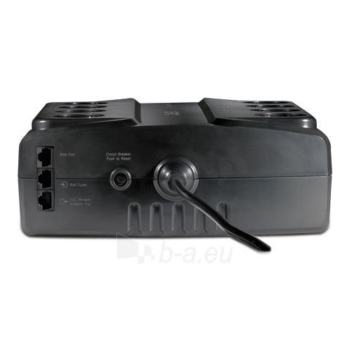 APC Back-UPS ES 550VA Paveikslėlis 2 iš 2 250254301052