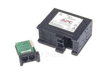 APC DATALINE SURGE PROTECTION 1U MODULE Paveikslėlis 1 iš 1 250254300096