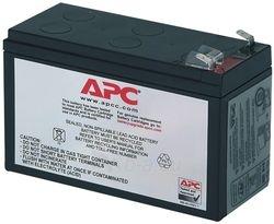 APC keičiamas baterijų modulis RBC17 Paveikslėlis 1 iš 1 250254300913