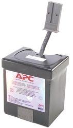 APC keičiamas baterijų modulis RBC29 Paveikslėlis 1 iš 1 250254300918