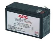 APC keičiamas baterijų modulis RBC2 Paveikslėlis 1 iš 1 250254300914