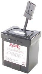 APC keičiamas baterijų modulis RBC30 Paveikslėlis 1 iš 1 250254300919