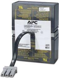 APC keičiamas baterijų modulis RBC32 Paveikslėlis 1 iš 1 250254300920