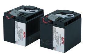 APC keičiamas baterijų modulis RBC55 Paveikslėlis 1 iš 1 250254300927