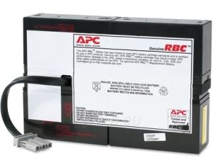 APC keičiamas baterijų modulis RBC59 Paveikslėlis 1 iš 1 250254300928