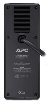 APC papildoma baterija skirta Back-UPS RS 1500VA 24V Paveikslėlis 1 iš 1 250254300646