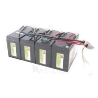 APC Replacement Battery Cartridge #25 Paveikslėlis 1 iš 1 250254100057
