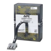 APC Replacement Battery Cartridge #32 Paveikslėlis 1 iš 1 250254100063