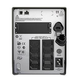 APC Smart-UPS 1000 VA LCD 230V Paveikslėlis 2 iš 2 250254300859