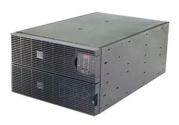 APC SMART-UPS ON-LINE RT 10 KVA BLACK RM Paveikslėlis 1 iš 1 250254300112