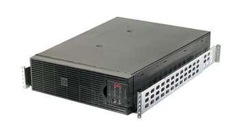 APC SMART-UPS ON-LINE RT 6000VA BLACK RM Paveikslėlis 1 iš 1 250254300116