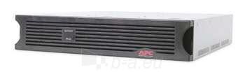 APC SMART-UPS RM 2U XL 24V BATTERY PACK Paveikslėlis 1 iš 1 250254400018