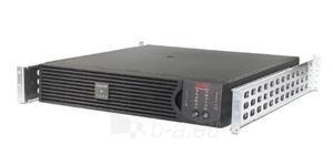 APC SMART-UPS RT ON-LINE 1000VA RM 3U Paveikslėlis 1 iš 1 250254300122