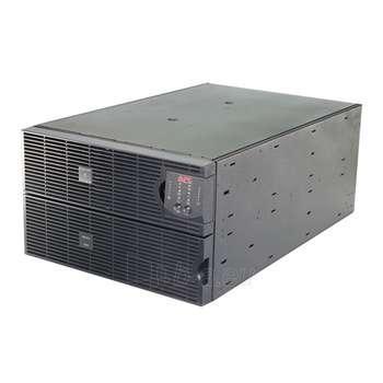APC SMART-UPS RT ON-LINE 8000VA RM 6U Paveikslėlis 1 iš 1 250254300126